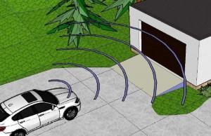 identificacion vehiculo